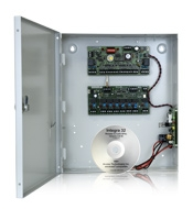 Integra32™ - Controlador Universal - Elevator Controller, 8 floor unit expandable to 32 floors[RBH]