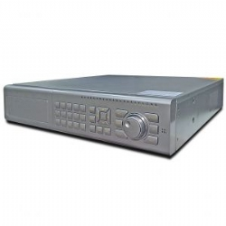 DVR Professional - 16 CH 1080P@30fps/CH Record, H.264 Compression[LTS]