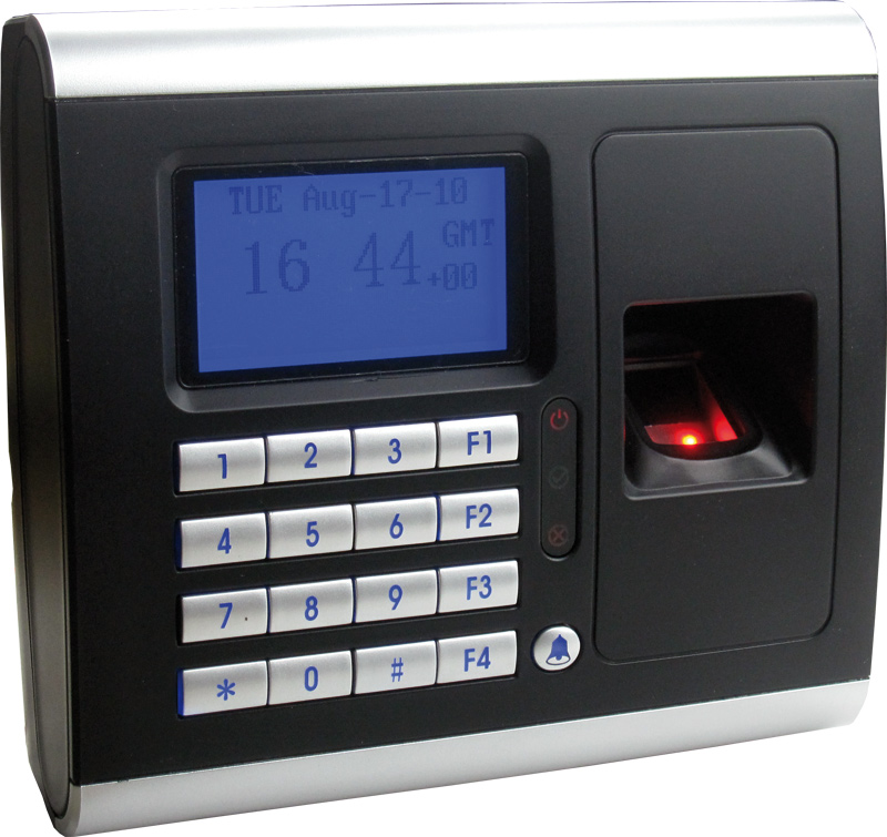 Lector BFR Series Fingerprint Reader with up to 1900 template capacity/Redes, Cableado estructurado y Equipos especiales/Soluciones para Instituciones Gubernamentales